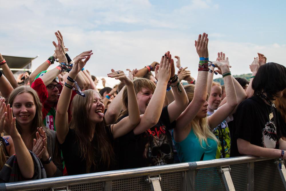 Festival 2012