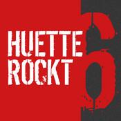 Das Huette Rockt Festival fuer die Hosentasche...