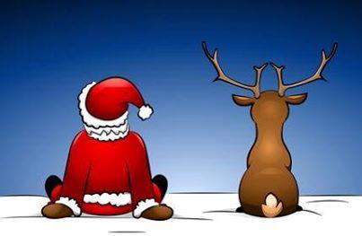 Frohe Weihnachten & Gewinnspiel Gewinner